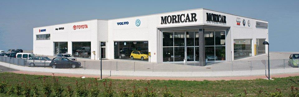 Concessionaria Volkswagen Reggio Emilia